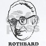 Rothbard Baby Bodysuits
