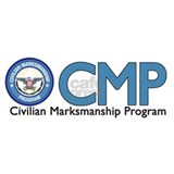 Civilian Marksmanship Program Coffee Mug