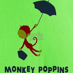 Monkey Poppins T-Shirt
