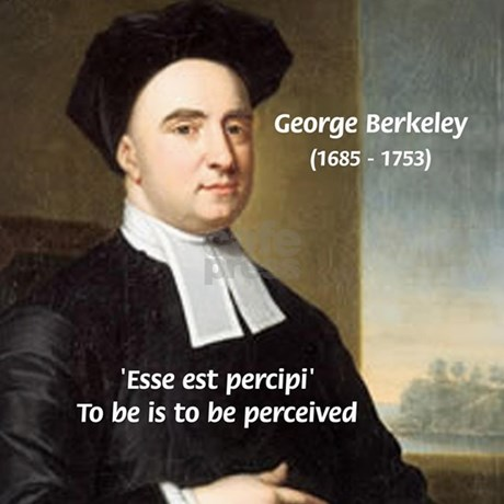 the philosophy of berkeley an immaterialist philosopher The term 'immaterialism' was introduced by george berkeley in the third of his   in the philosophical commentaries, we get to watch as berkeley makes his.
