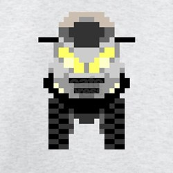 Digital MP3 Grey T-Shirt