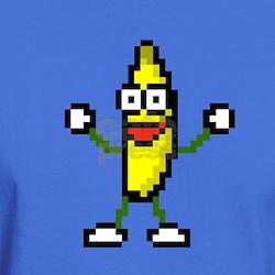 Hott Banana T-Shirt