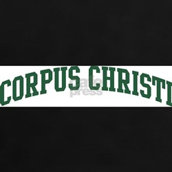 Corpus Christi (green) Tee