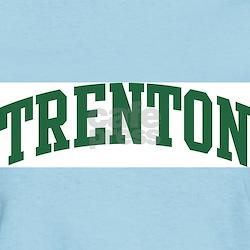 Trenton (green) T-Shirt
