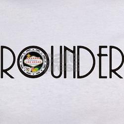 Poker Rounder Tee