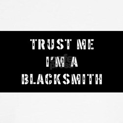 Blacksmith Gift Tee