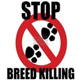 Stop Breed Killing Mug