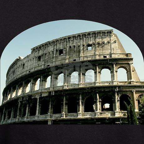 Coliseum clothing store