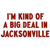 Big Deal in Jacksonville Mug