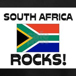 South Africa Rocks! Shirt
