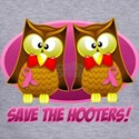 Save the hooters Sweatshirts & Hoodies