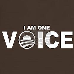 I am one voice T-Shirt