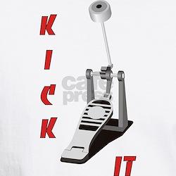 Kick It Shirt