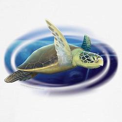 Sea Turtle T