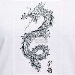 Asian Dragon Shirt