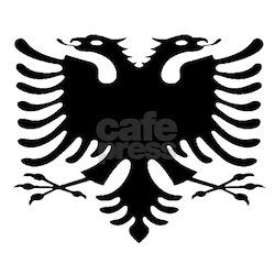 Albanian T-Shirt