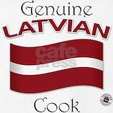 Latvian aprons Aprons