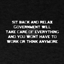 Sit back and Relax T-Shirt