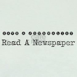Save a Journalist T
