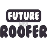 Future Roofer Mug