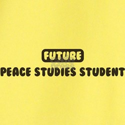 Future Peace Studies Student T