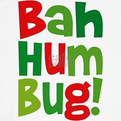 Bah Humbug T