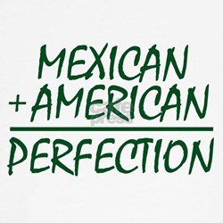 Mexican American heritage Tee