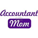 Accountant mom Mug