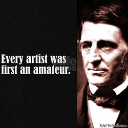 "Emerson ""Every Artist"" T-Shirt"