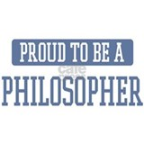 Proud to be a Philosopher Mug