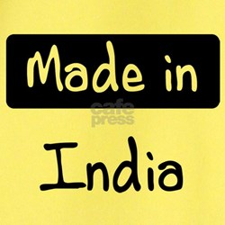 Made in India T