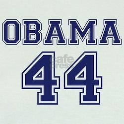 """Obama 44"" T"