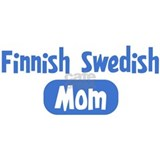 Finnish Swedish mom Mug