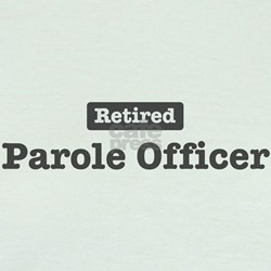 Retired Parole Officer T