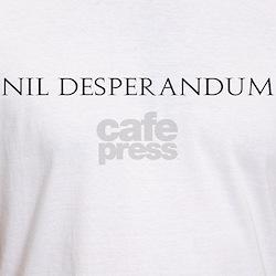 Nil Desperandum Shirt