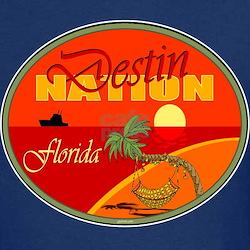 Destin Florida T