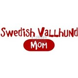Swedish Vallhund mom Mug