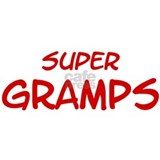 Super gramps Aprons