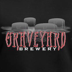 Graveyard Brewery Shirt