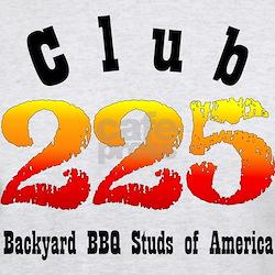 Club 225 T-Shirt