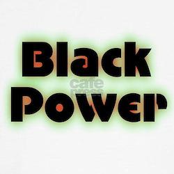 Black Power Tee