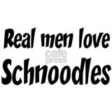 Men have Schnoodles Mug