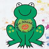 Frog apron Aprons