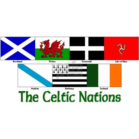 Celtic Nations White Tshirt Jpg Color White Amp Height 460