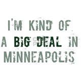 Big deal in Minneapolis Mug