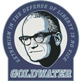 Barry Goldwater Mug