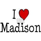 I love Madison Ceramic Mugs