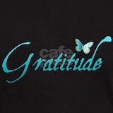 Gratitude t shirt T-shirts