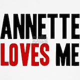 Annette Sweatshirts & Hoodies