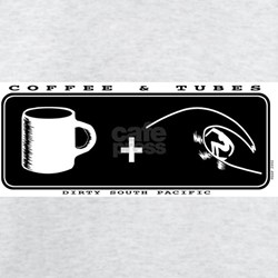 Coffee and Tubes T-Shirt
